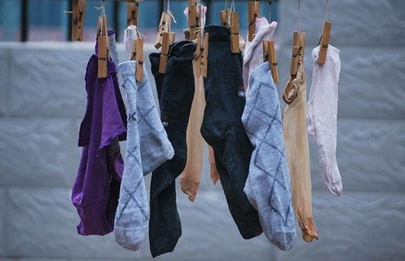 Носки, колготки