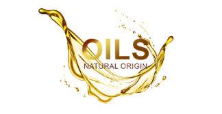 OILS natural origin