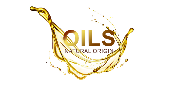 OILS natural origin